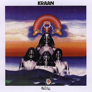 Kraan - 1973 - Wintrup