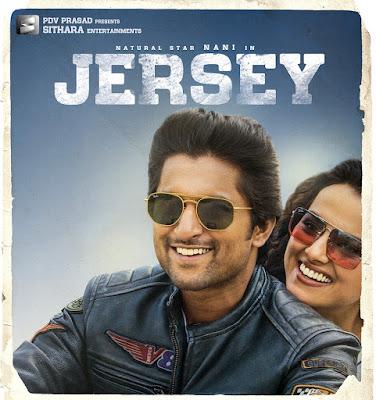 JERSEY Telugu Movie Audio Jukebox on YouTube