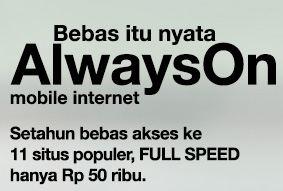Cara Cek Kuota 3 - Tri Jagoan Internet - Sisa Paket Three