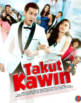 Takut Kawin (2018) WEB-DL Full Movie