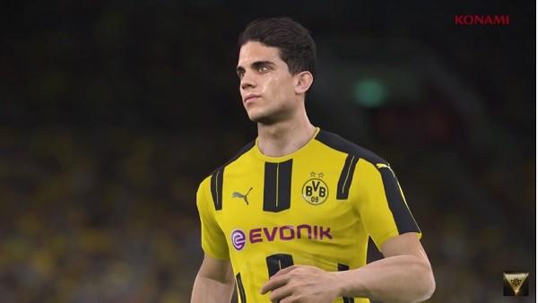 Pro Evolution Soccer 2017 apresenta um novo trailer e anuncia DEMO na Gamescom 2016.