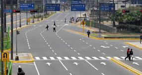 Gobierno declara el domingo jornada no laborable para garantizar Censos Nacionales 2017 - INEI - www.inei.gob.pe