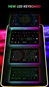LED Keyboard Lighting - Mechanical Keyboard RGB Apk