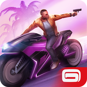 Gangstar Vegas Apk Mod Unlimited Money Anti ban