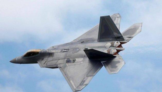 В Сирии произошло боестолкновинеие между самолетами США и РФ