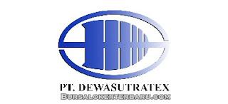 Lowongan Kerja Operator Produksi di PT. Dewa Sutratex