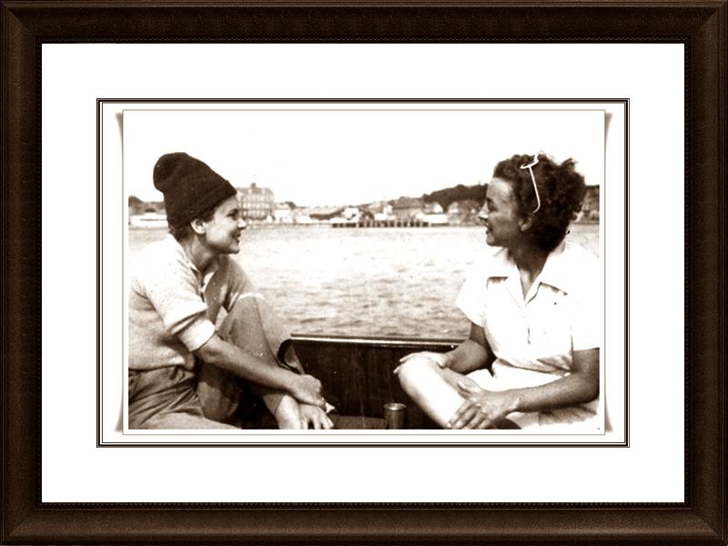 Historias De Amor Elizabeth Bishop Y Lota De Macedo Soares
