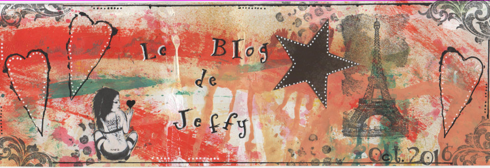 Le blog de Jeffy