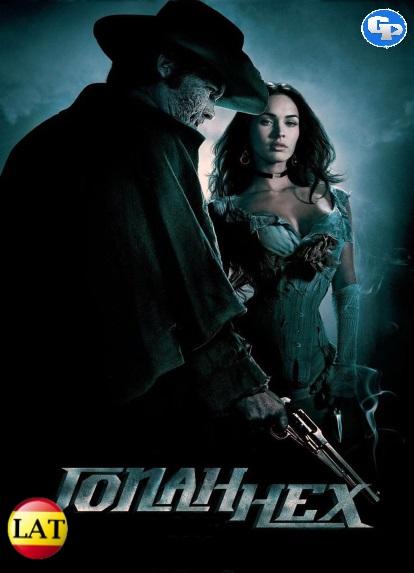 Jonah Hex (2010) LATINO