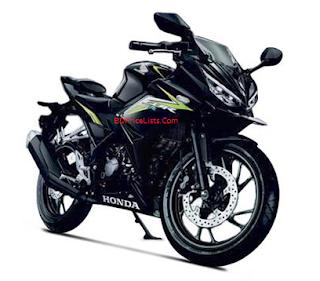 Honda CBR 150R (2016) Motorcycle Specifications & Price In Bangladesh