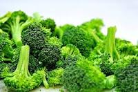 Beberapa Jenis Makanan Yang Mengandung Asam Folat Tinggi