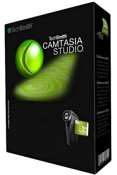 TechSmith Camtasia Studio 9.0.1 Crack Full Version