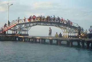 Pulau Tidung Tempat Wisata Romantis di Jakarta