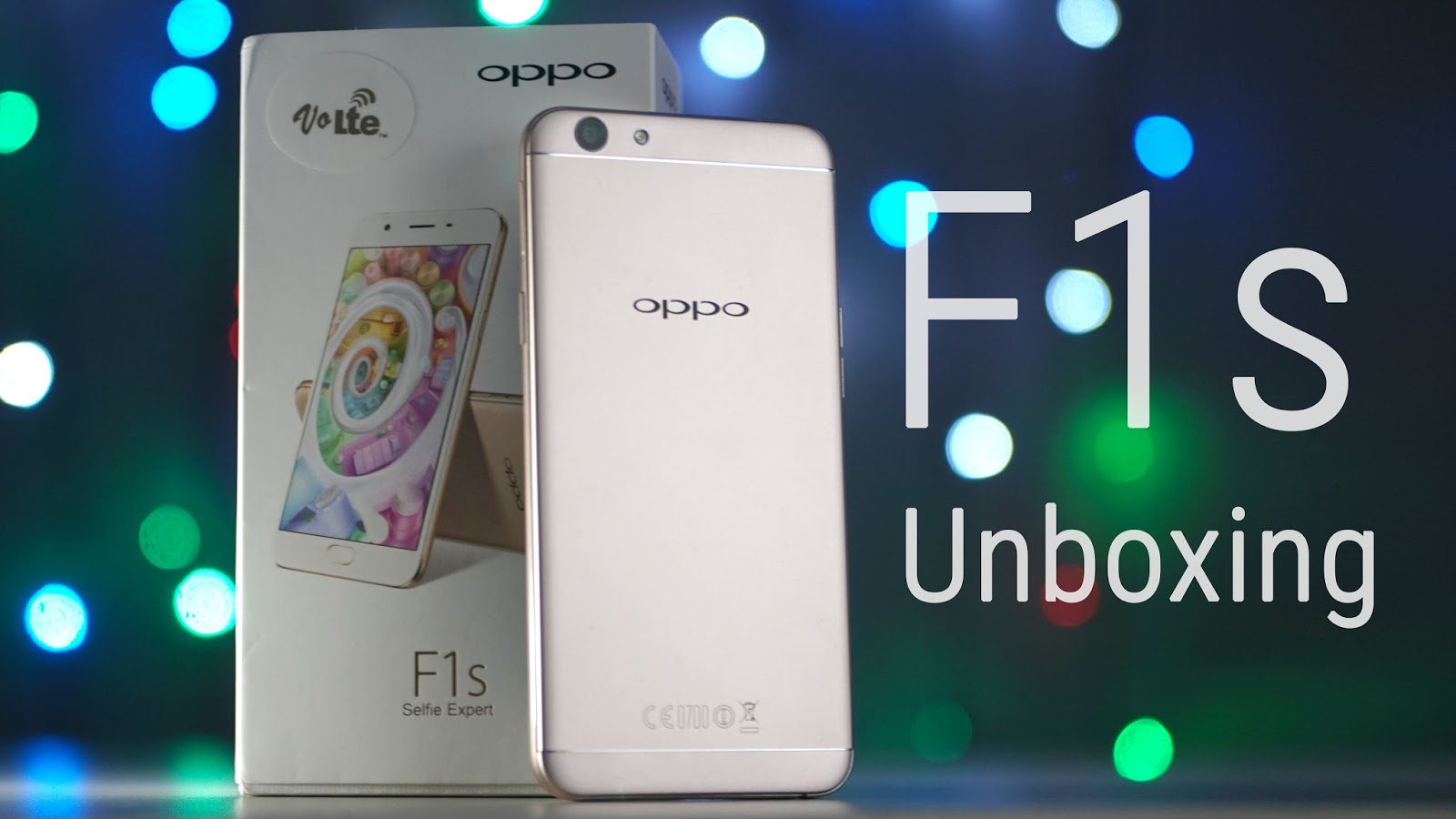 Best OPPO F1s Selfie Expert Smartphone or Best camera phone ...