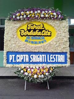 Bunga Duka Cita Heaven Funeral