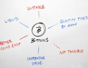 Pros y contras de usar plataformas que pagan en Bitcoin