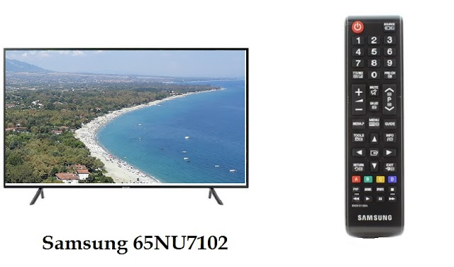 Is the Samsung 65NU7102 TV any good?