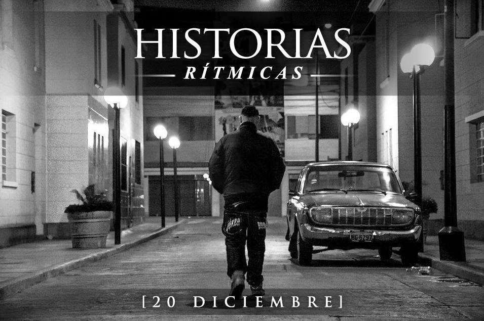 Warrior (Rapper School) - Historias Ritmicas