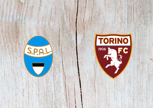 SPAL vs Torino - Highlights 3 February 2019
