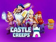 Castle Creeps TD Mod v1.11.1 Apk Update Versi Terbaru
