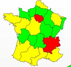 Une carte خريطة
