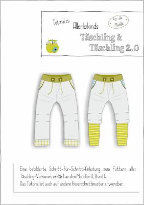 Täschling-Fütterung