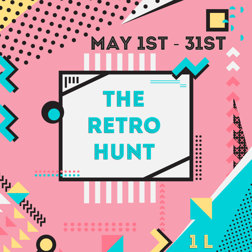 The Retro Hunt