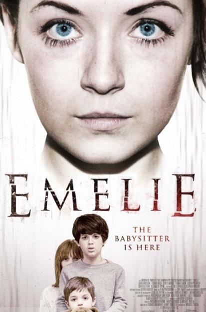 Emelie 2016 full movie