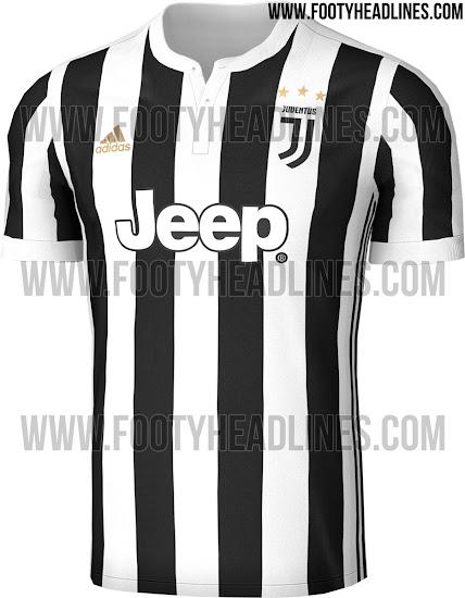Juve mezek - Page 2 Juventus-17-18-home-kit-2
