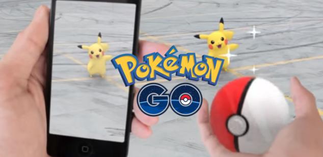Un ransomware de Pokemon Go crea una puerta trasera en el equipo