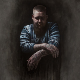 Rag'n'Bone Man to release debut album 'Human'