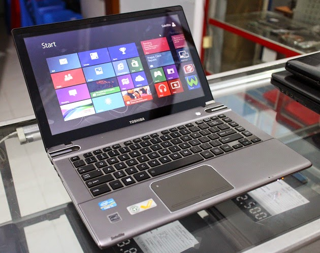 harga Jual Toshiba P845T-S4102 Second