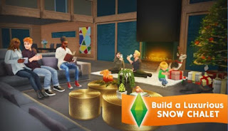 Download The Sims FreePlay (MOD, unlimited money/LP) free on android games app
