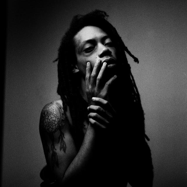 "Stream & Purchase ""Black Ego"" album by Lando Chill"