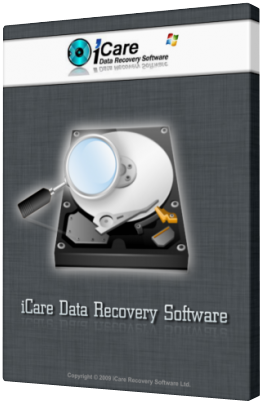Download iCare Data Recovery Professional 8.0.9.0 + Ativação