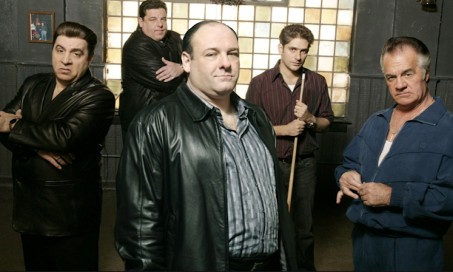 Sopranos Prequel