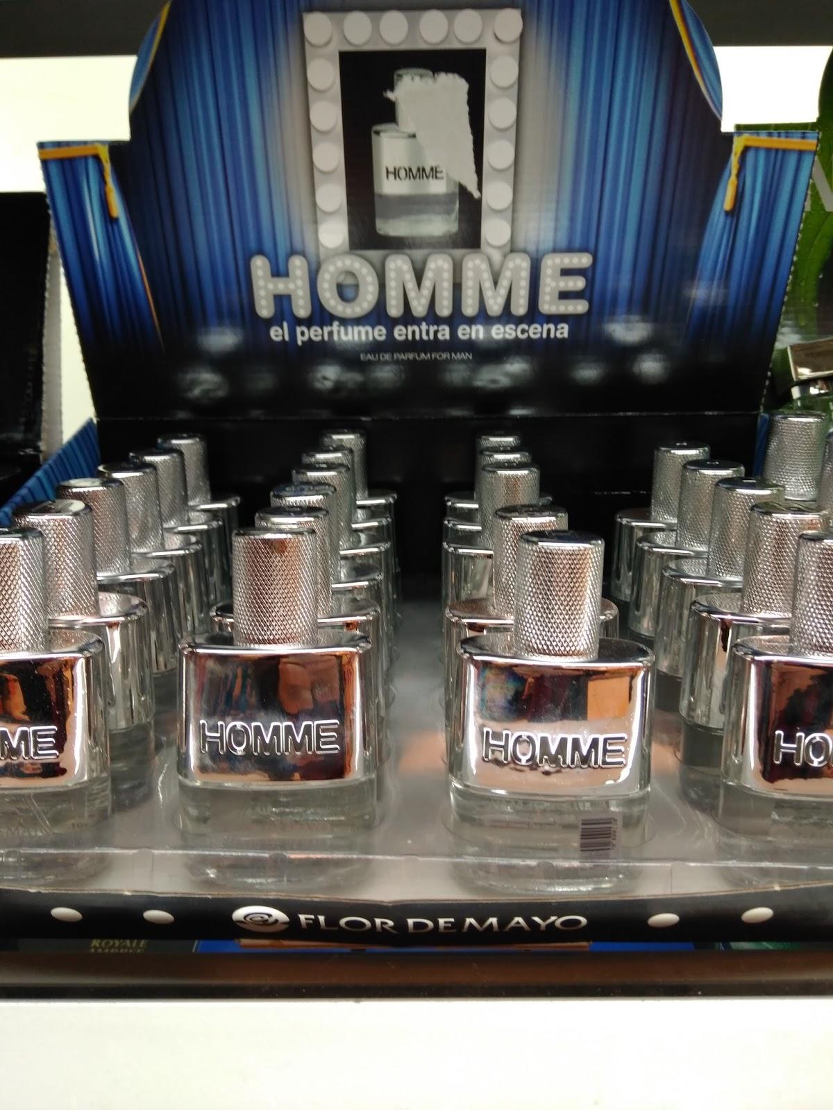 Perfumes Masculinos de Mercadona Equivalencias - ASSORTUS