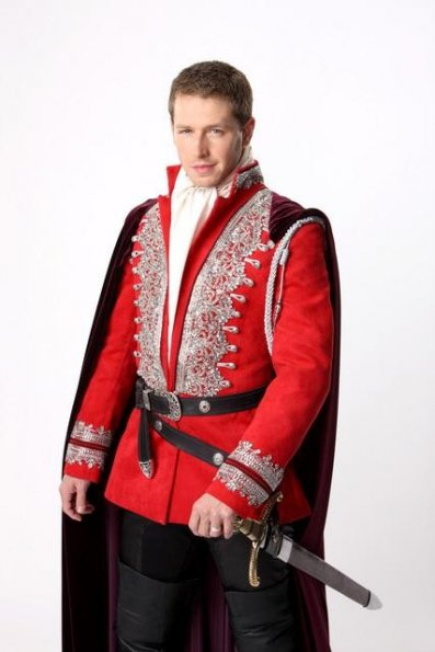Prince Charming Reloaded-Once Upon A Time Cast ~ OUAT-Online