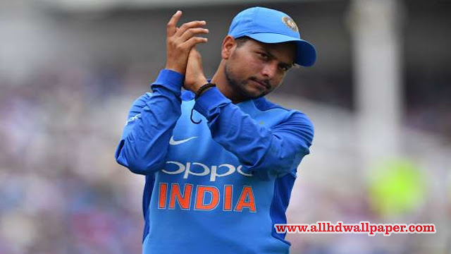 Kuldeep Yadav Hd Wallpapers
