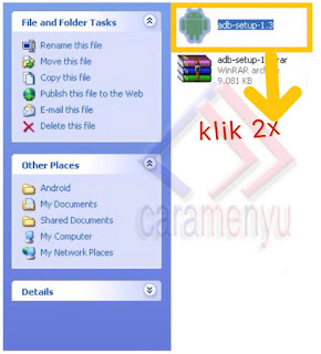 Cara Mengatasi Imei null Andromax G2 Limited Edition