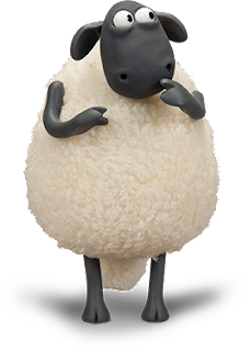 shaun the sheep movie-shaun le mouton-kuzular firarda-hazel