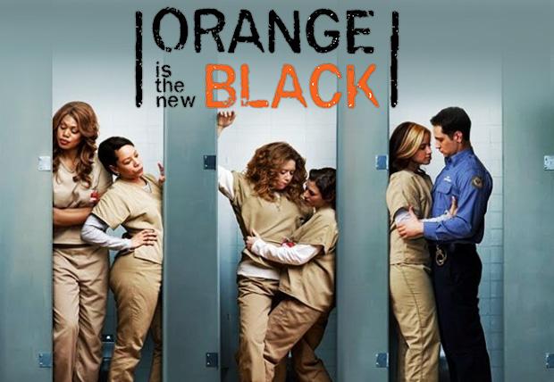 Sobre Series Que Me Gustan Frases De Orange Is The New Black