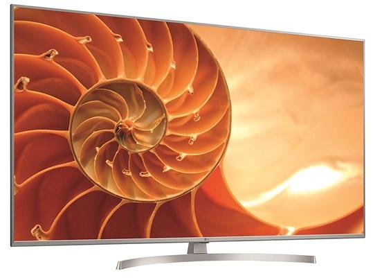 ▷[Análisis] LG 55UK7550PLA, un flamante Smart TV 4K con HDR, control por voz y sonido envolvente DTS Virtual: X