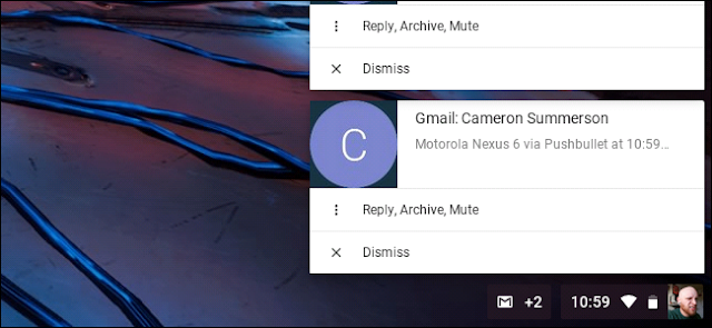 How to Sync Your Android Notifications to Your PC or Mac