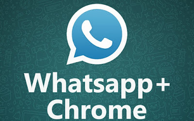 chrome whatsapp