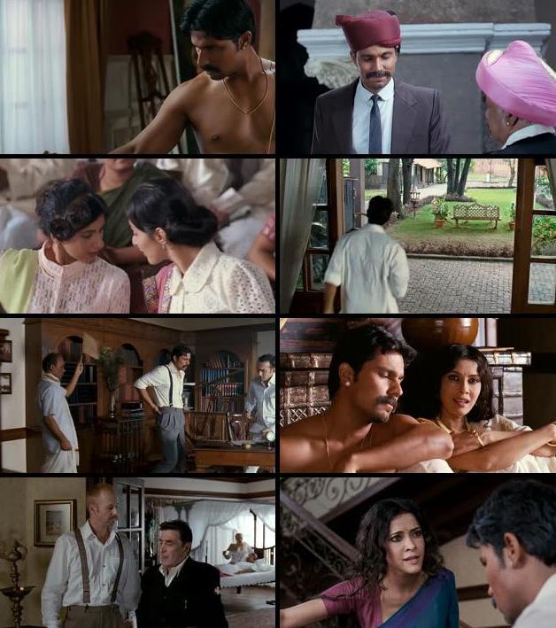 Rang Rasiya 2014 Hindi 480p WEB HDRip