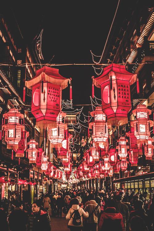 imagen de china