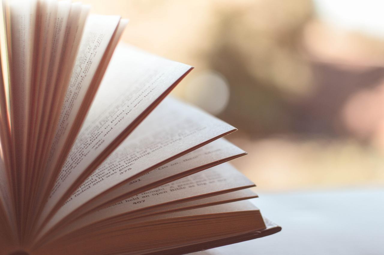 kilka książek- masz szczęście jeśli ich nie czytałeś!