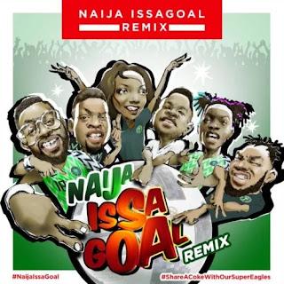 Naija Issa Goal