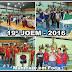 Começa nesta sexta dia 19 o IX Jogos Estudantis de Manicoré – JOEM 2016.